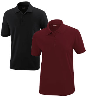 Men and Women Embroidered Golf Shirt Special